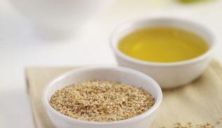 huile essentielle de sesame