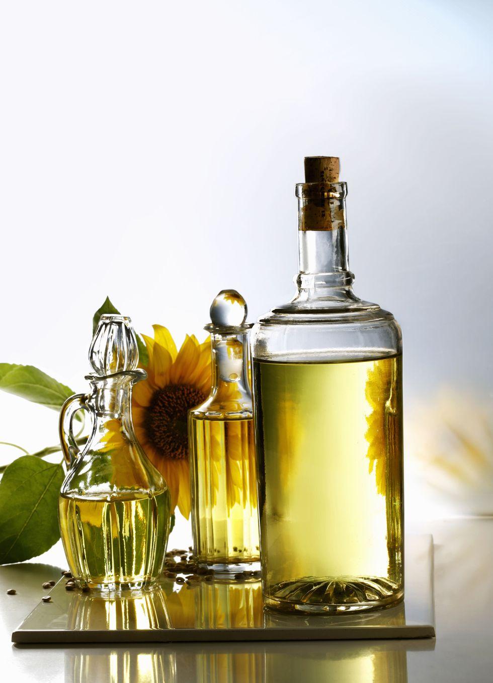 huile tournesol