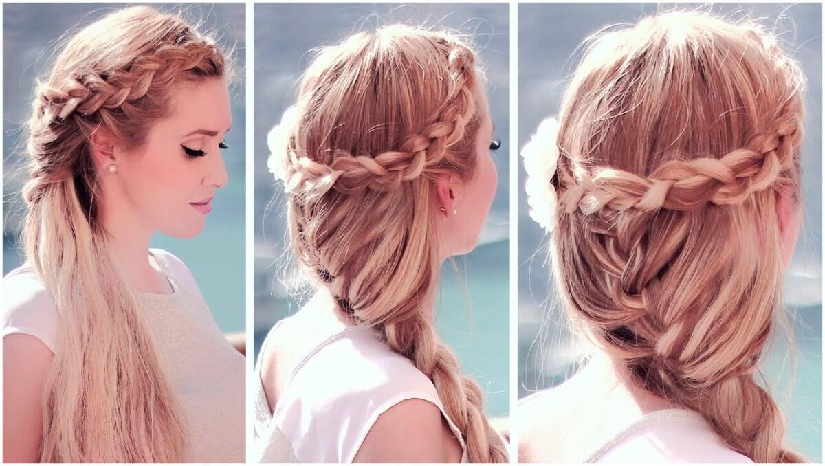 coiffures femmes