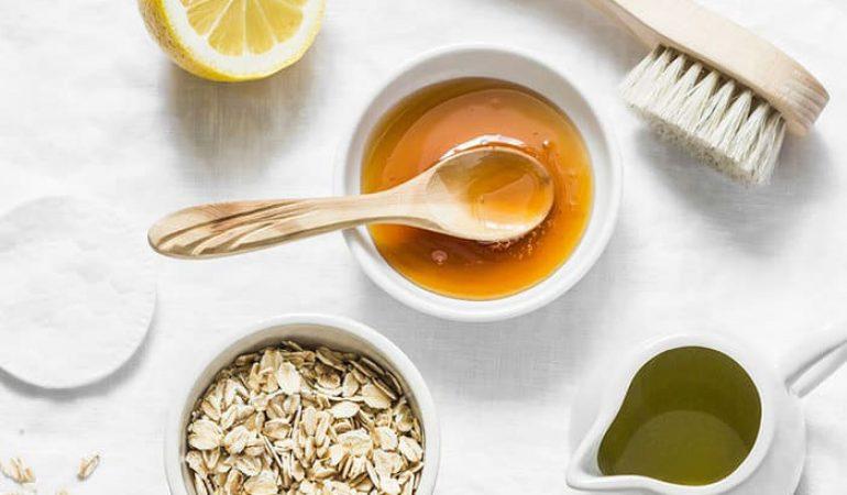 10 recettes de soins de la peau naturels faits maison