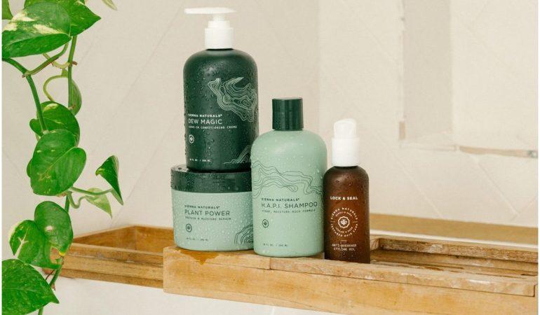 9 shampoings naturels et biologiques qui vous feront rompre avec les produits chimiques toxiques